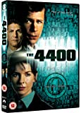 The 4400: The First Season [DVD]