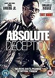 Absolute Deception [DVD]