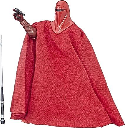 "Star Wars Hasbro 3,75/"" Royal Guard version comics /& film The Black Series"