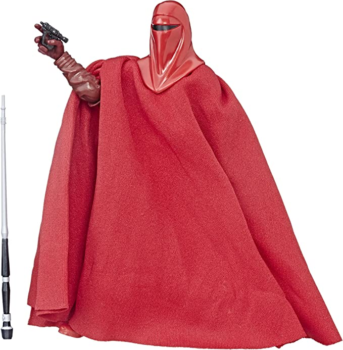 "In Hand Now New Star Wars The Black Series Royal Guard 6/"" Figure #38 Wave 11"