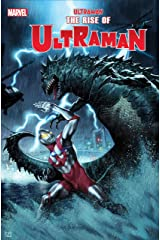 The Rise Of Ultraman (2020-) #5 (of 5) Kindle Edition