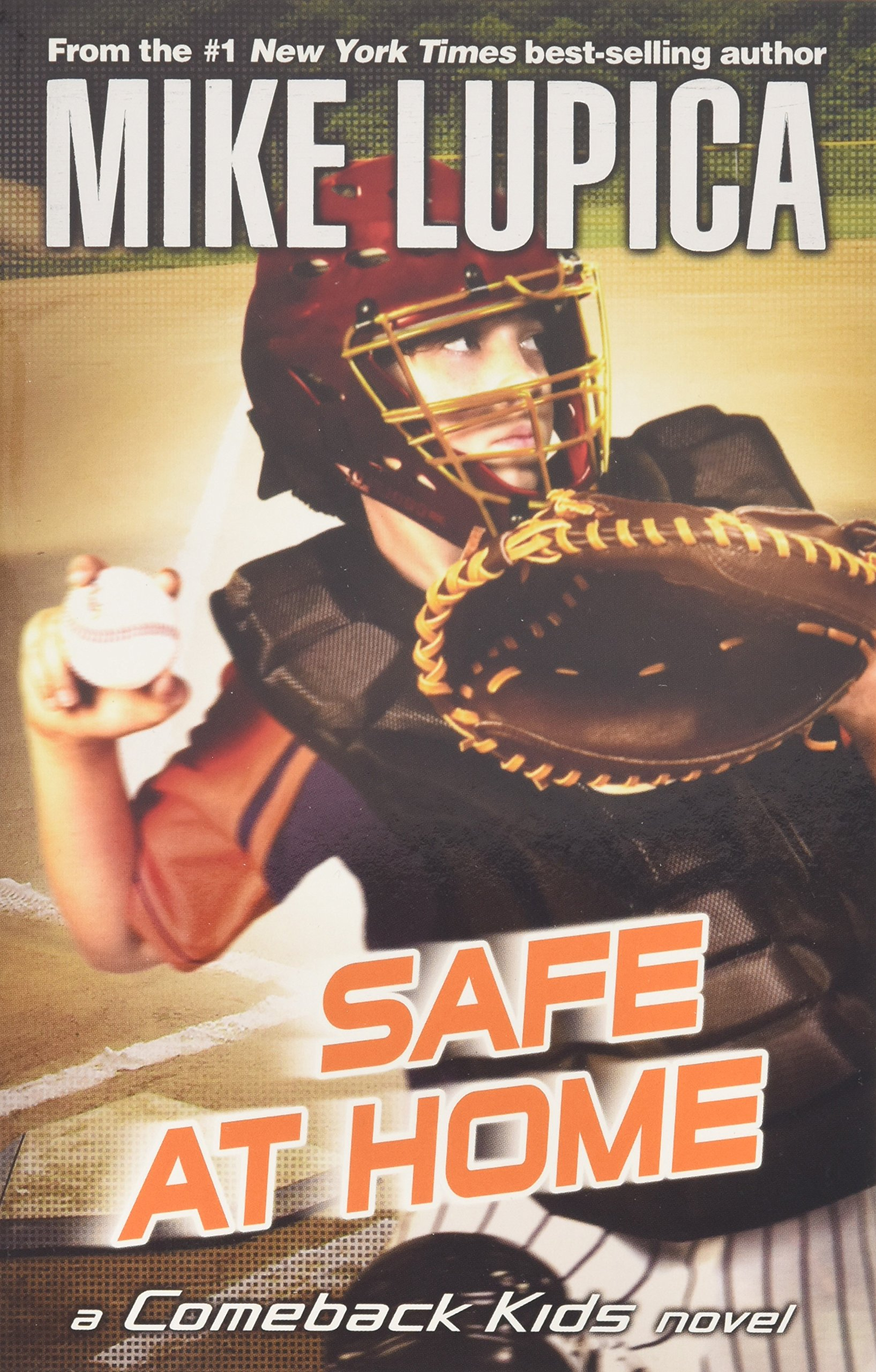 Safe at Home Comeback Kids product image