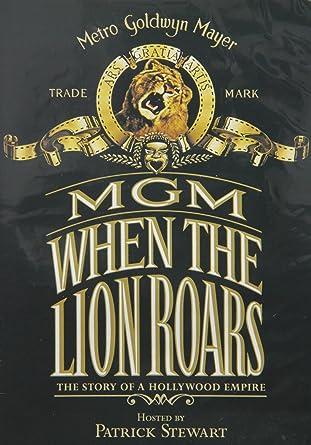 metro goldwyn mayer лев скачать видео