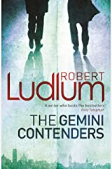 The Gemini Contenders Kindle Edition