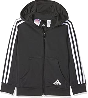 adidas YB 3s Ft, Pantalone Bambino: Amazon.it: Abbigliamento