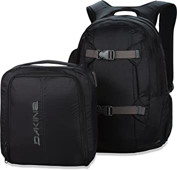 Amazon.com: Dakine Mission Photo Backpack, 25-Liter, Black: Sports ...
