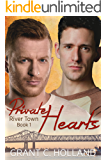 Private Hearts: River Town, Book 1