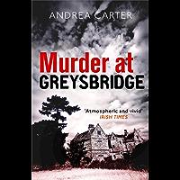 Murder at Greysbridge (Inishowen Mysteries Book 4)