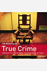 The Rough Guide to True Crime (Rough Guides Reference) Kindle Edition