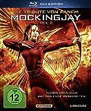 Die Tribute von Panem - Mockingjay 2 - Fan Edition [Blu-ray]