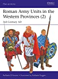 Roman Army Units in the Western Provinces (2): 3rd