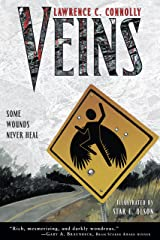 Veins (The Veins Cycle Book 1) Kindle Edition