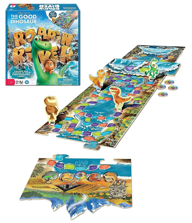 Good Dinosaur Roarin' River Board Game