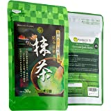 Ceremonial Matcha Green Tea Powder 30 Gram Pack. Rated Ceremonial Grade 10 By Tea Master in Japan Highest Level. Great Tasting Drinking Matcha. Authentic Japanese Matcha Green Tea Powder from Kyoto Matcha. Premium Grade Best Matcha Tea To Buy High Quality Great Healthy Drink.