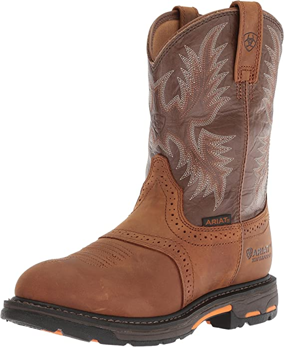 Top 10 Best Cowboy Boots for Men In 2021 Reviews 23