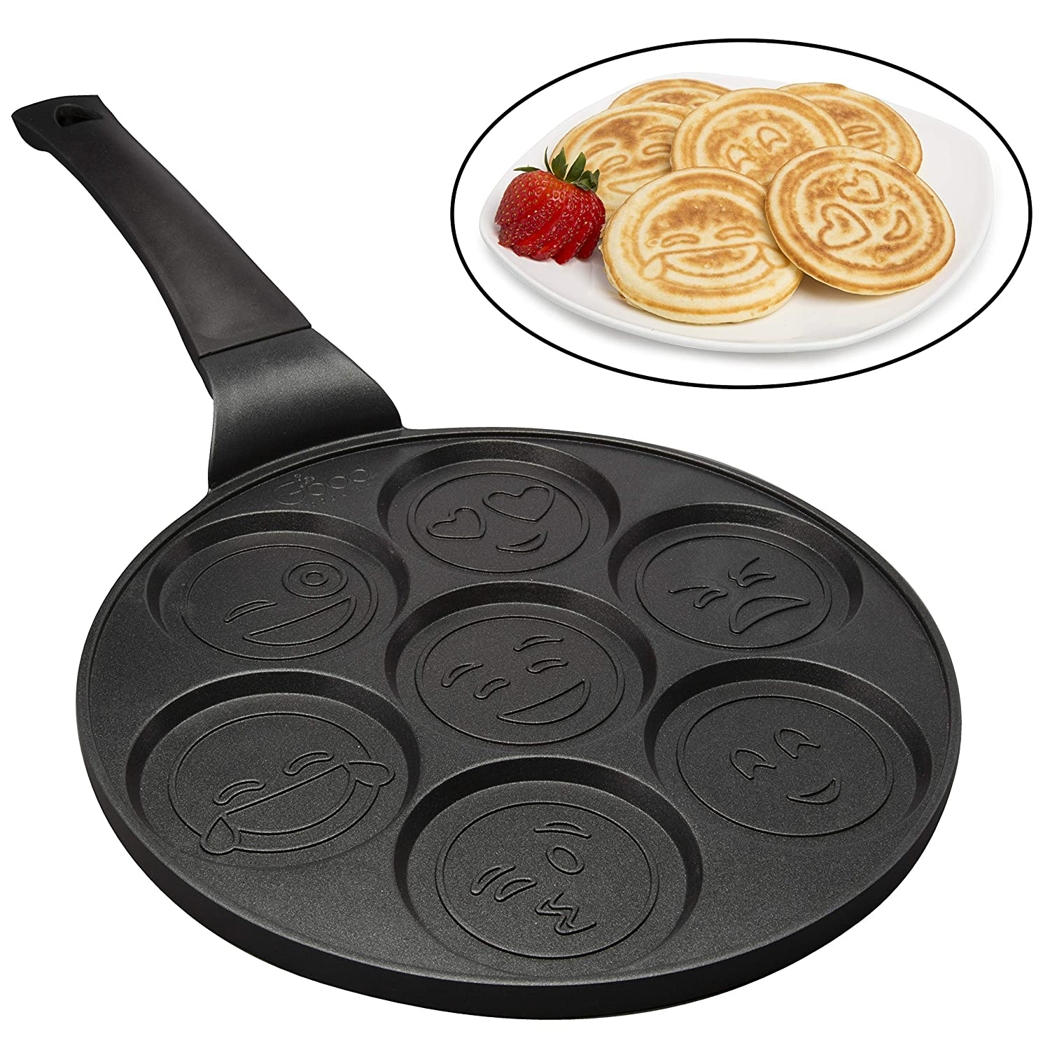 Best Pancake Griddle Reviews 2019: Top 5+ Recommended 6 #cookymom
