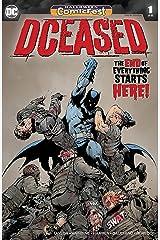 DCeased Halloween ComicFest Special Edition (2019) #1 (DCeased (2019-)) (English Edition) eBook Kindle