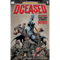 DCeased Halloween ComicFest Special Edition (2019) #1 (DCeased (2019-)) (English Edition)