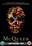McQueen [DVD] [2018]