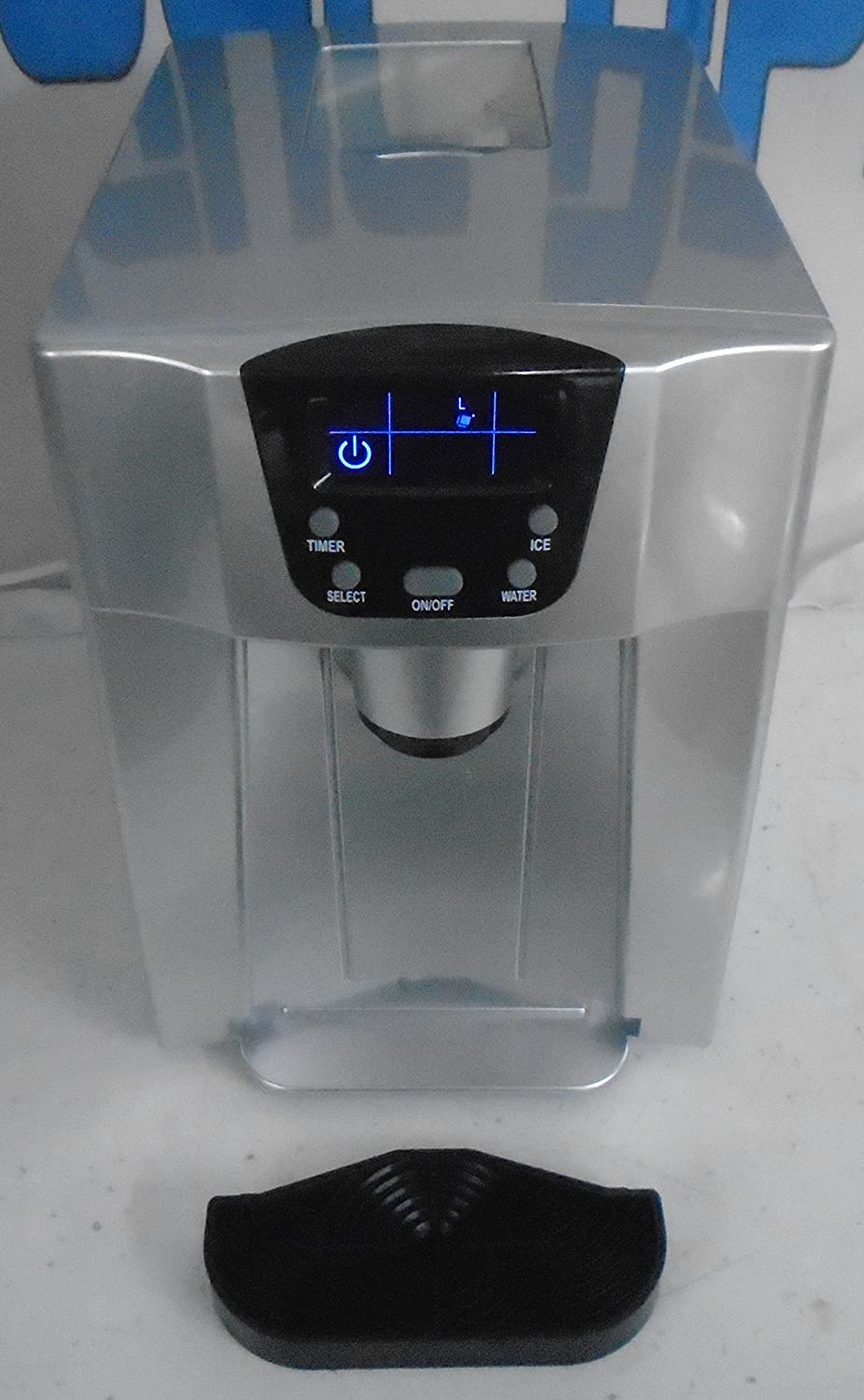 filter countertop ice dp water countertops appliances com and dispenser no amazon