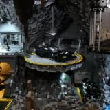 Batcaves for Legos Supers Heroes Version