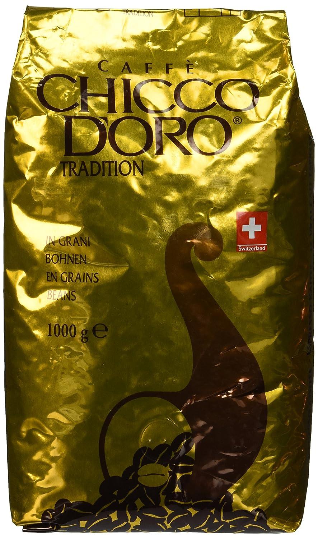 Caffè Chicco d Oro Tradición grano 1000 g: Amazon.com ...