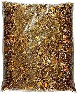 Premium Quality Hawan Samigri (हवन सामग्री) (A mixture of various dried herbal, roots & leaves) for Vedic Yagya Pujan Havan Hawan Worship Puja Pooja Samagri - 51 Ingredients (500 grams) By Suyal & Devrani Products    Poojan Samagri   