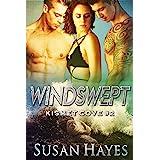 Windswept (Kismet Cove Book 2)