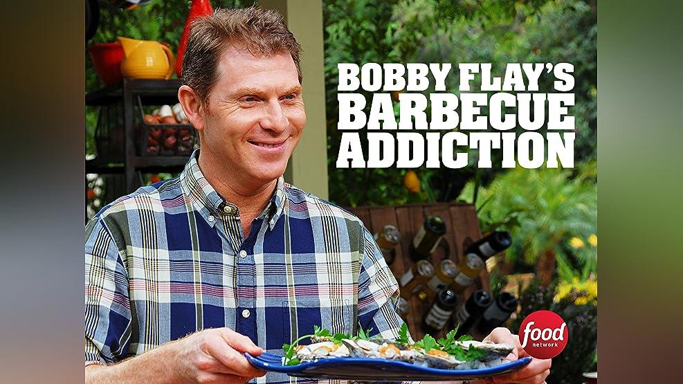 Bobby Flay's Barbecue Addiction Season 1