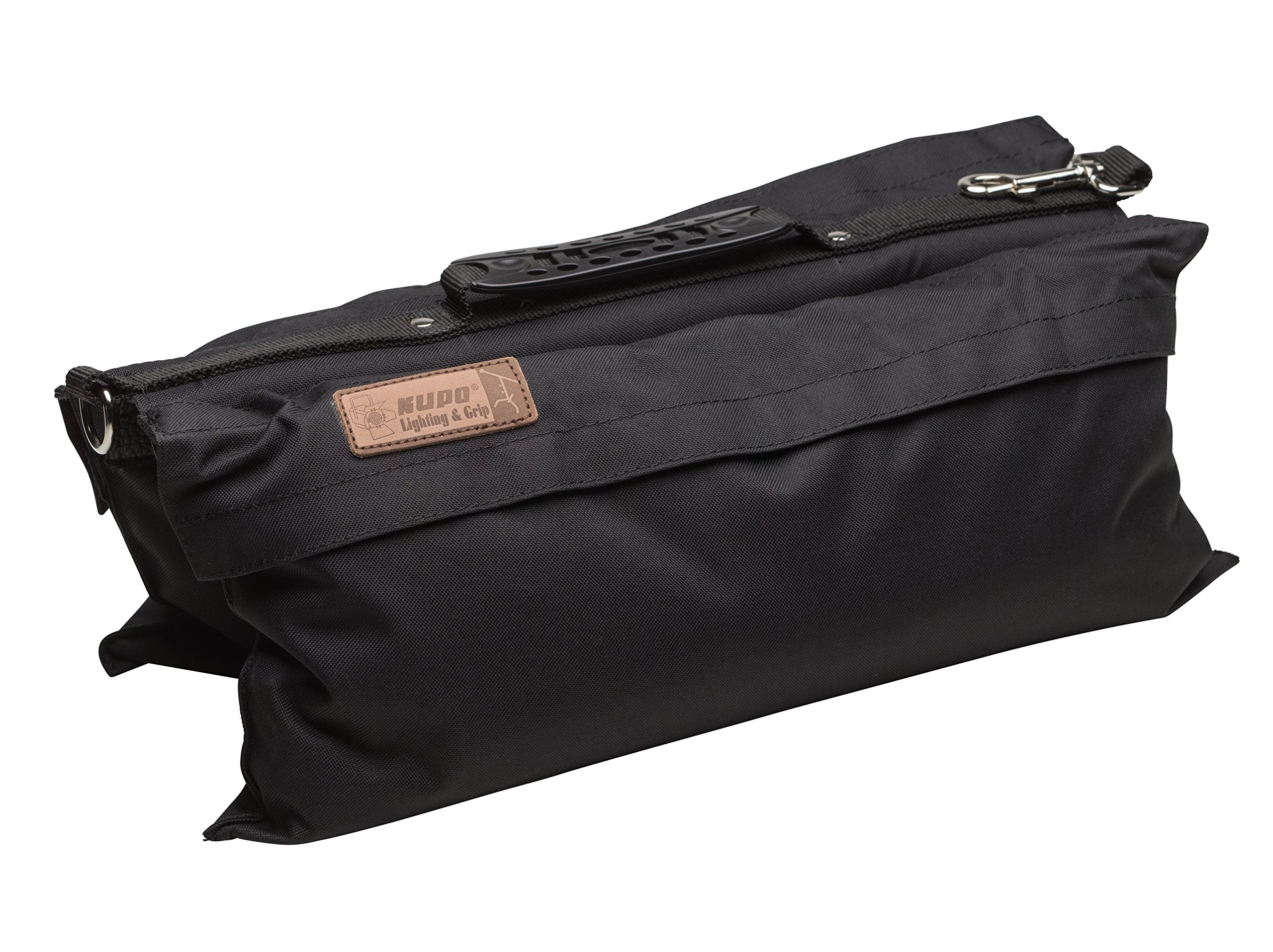 Kupo KG083411 Professional Sand Bag 22.4LBS (Black) by Kupo
