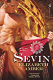 Sevin (The Lords of Satyr Book 7)