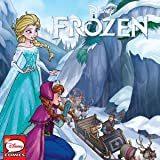 img - for Disney Frozen (Issues) (8 Book Series) book / textbook / text book