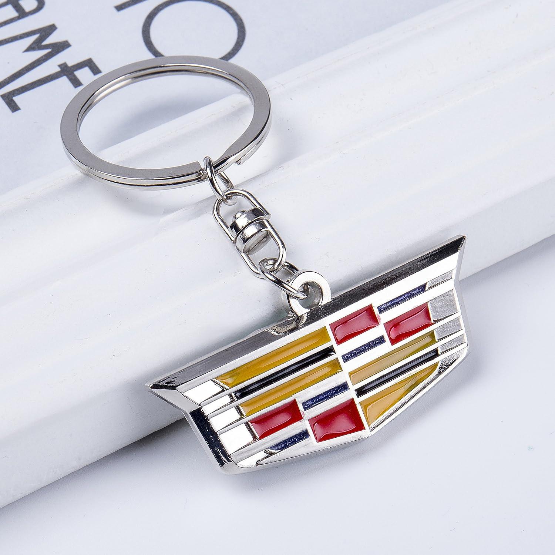 Cadillac 3D Keychain Holder