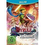 Hyrule Warriors  [Wii U]