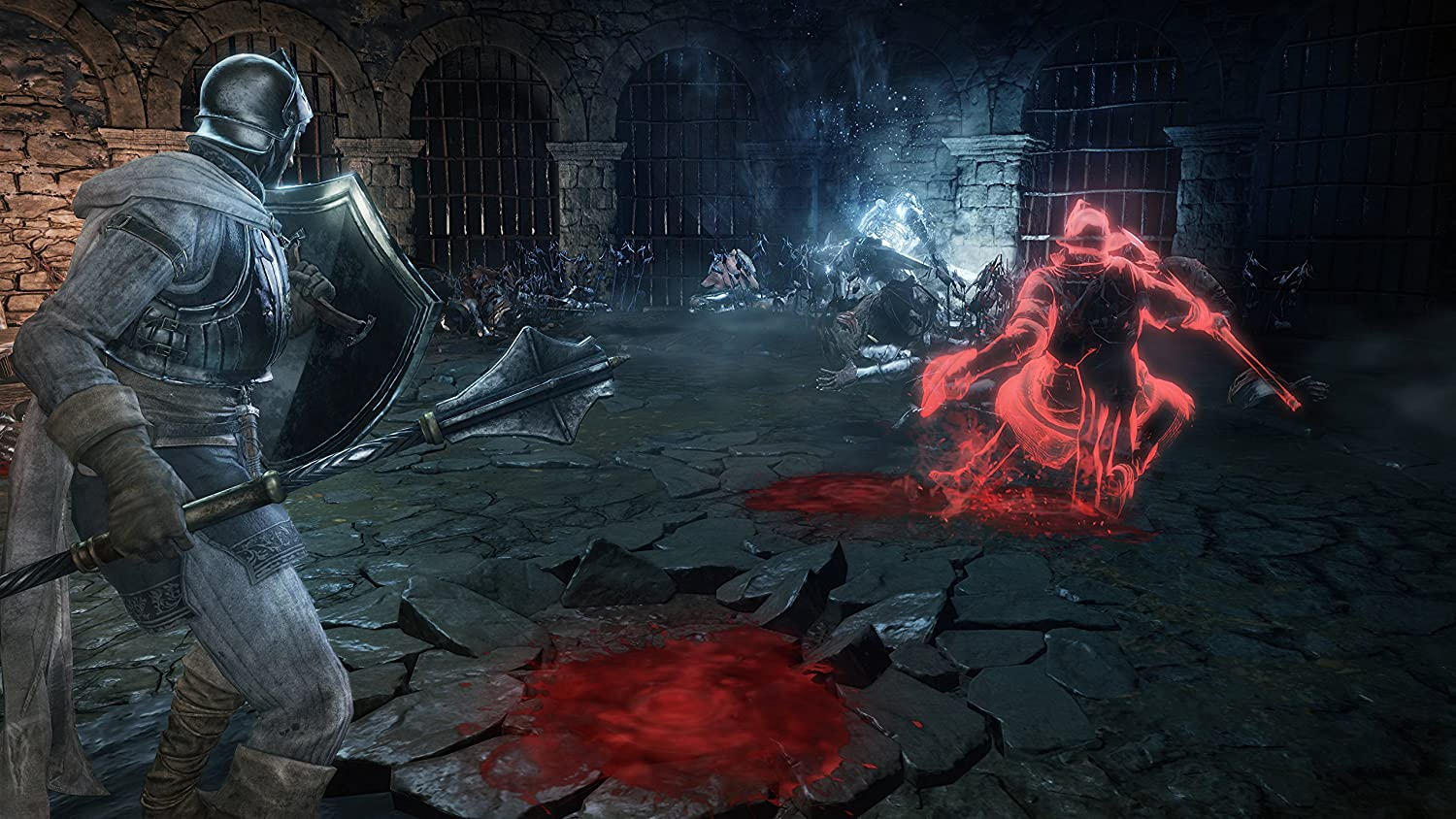 Ds3 infusion matchmaking