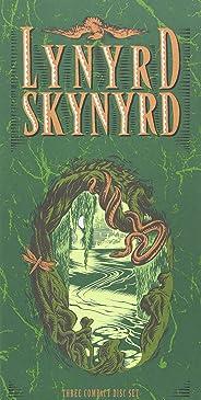 Lynyrd Skynyrd [3 CD Box Set]