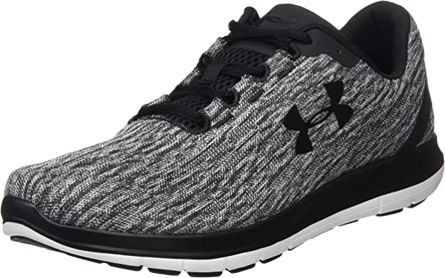 Under Armour UA Remix, Zapatillas de Running para Hombre: Amazon.es: Zapatos y complementos