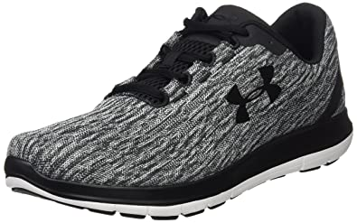 Under Armour Remix Running Shoes - SS18-7 - Black
