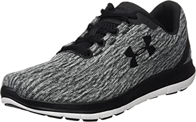 Under Armour UA Remix, Zapatillas de Running para Hombre: Amazon ...