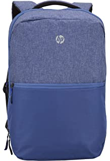 HP Titanium 15.6 inch Laptop Backpack  Blue