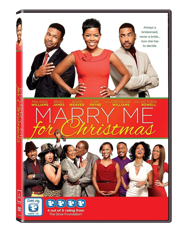 Marry Me For Christmas.Amazon Com Marry Me For Christmas Malinda Williams Carl