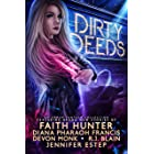 Dirty Deeds 2: An Urban Fantasy Collection