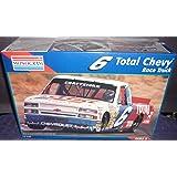 Monogram 6 Total Chevy Race Truck 1:24 Scale Skill 3 Model Kit 1996 Revell-Monograme # 2475 Hobby Kit