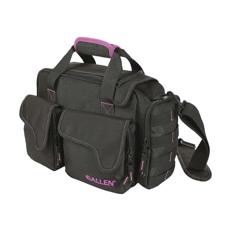 Amazon.com  Allen Compact Shooting Range Bag for Women 5be8a425cbdce