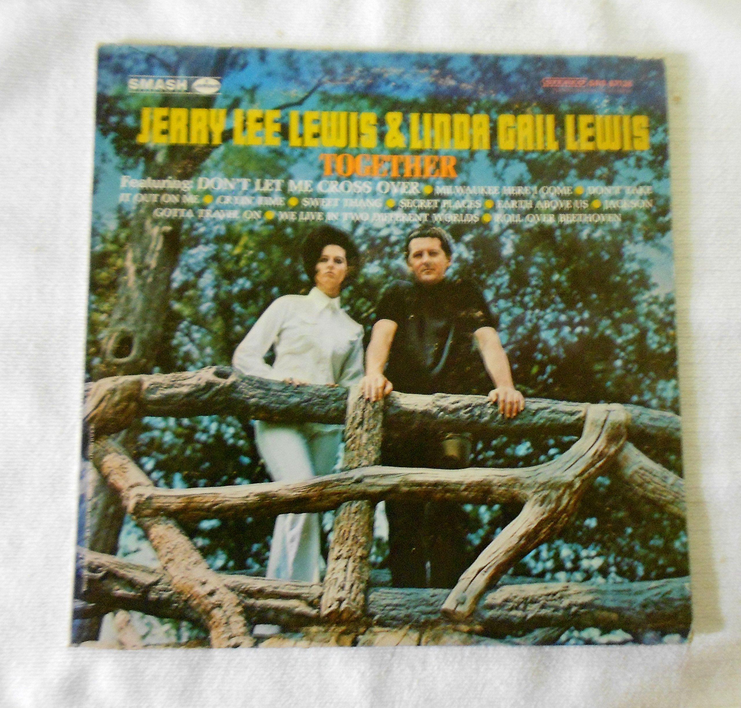 Jerry Lee Lewis & Linda Gail Lewis / Together