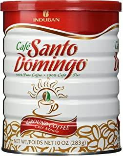 Amazon.com : Cafe Molido Santo Domingo Coffee 1 Lb. Bags 3 ...
