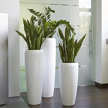 Moderne Pflanzkübel moderne hochwertige pflanzvase pflanzkübel groß 120cm