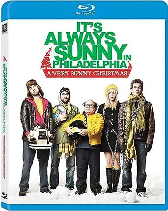 Its Always Sunny Christmas.Amazon Com It S Always Sunny In Philadelphia A Very Sunny