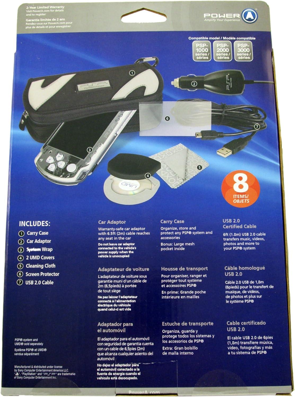 Amazon.com: PSP Starter Kit: Video Games