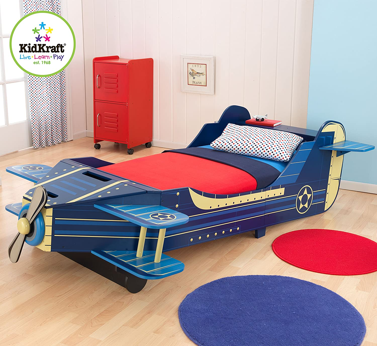 Baby bed airplane - Baby Bed Airplane 57